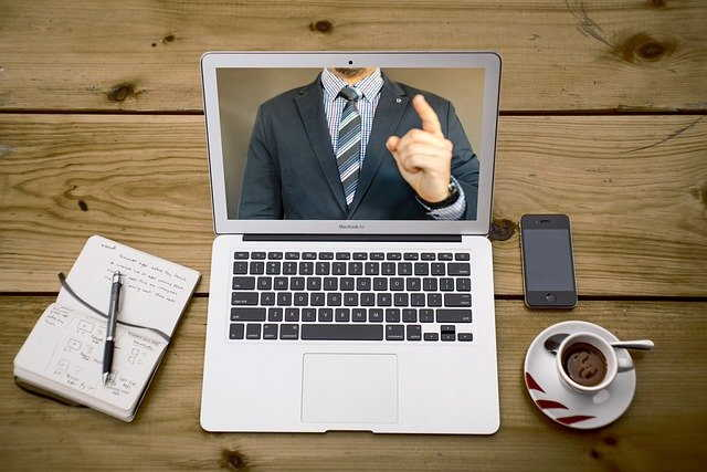The Adoption of Remote Working in South African Businesses