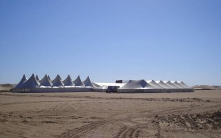 Peg And Pole Tents Hire: By Cozi Hiring