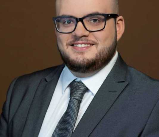 Rui Lopes, Managing Director at Lopes Attorneys