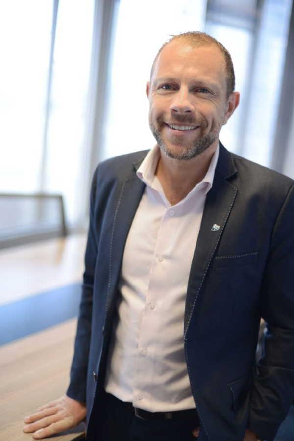 Daniel Kibel, Co-Founder of CM Trading