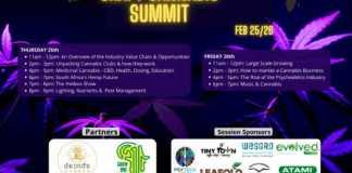 Cheeba Cannabis Academy to host world-leading Craft Cannabis Virtual Summit