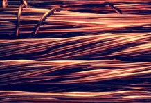 Transnet employees nabbed for copper theft worth approximately R1,9 Million
