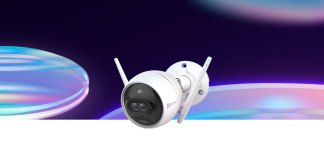 EZVIZ steps up Smart Security for your Home with C3X AI-powered Camera