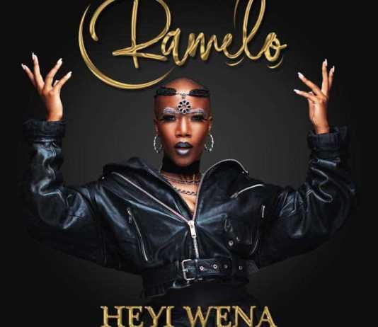 South African soulful singing sensation, Ramelo, drops her debut single 'Heyiwena'
