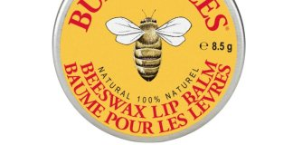 Treat Dad to lip-loving Burt's Bees® Beeswax Lip Balm this Father's Day
