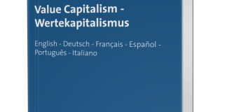 Interview: Value Capitalism - Can a New Idea Bring a Breakthrough for Africa?