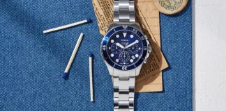 Father's Day Gift Guide Edit - Watch Republic