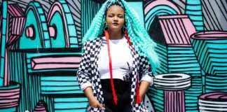 South African singer and songwriter sensation, Lana Crowster, drops latest single: 'FAKE'