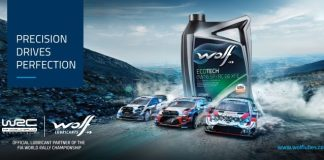 Wolf Oil products available in South Africa
