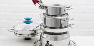 AMC Cookware - Quality Cookware For Life