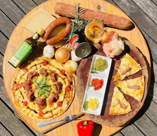Some of KZN South Coast's award-winning restaurants