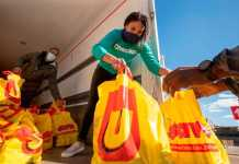 Shoprite Group steps into help with disaster relief