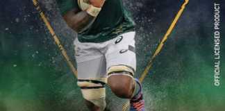 SportsFan Brings Springbok Gees to South Africa