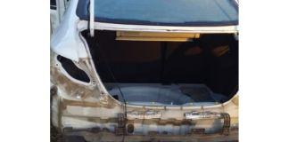 Silverton stolen vehicle recovered in Eersterust. Photo: SAPS