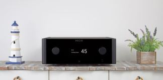 Michi Range extends to include Integrated Amplifiers