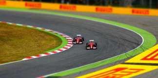 Grand Prix returning to Africa