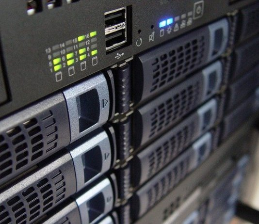 What is a virtual private server (VPS)?