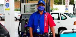Engen makes it easy to say 'Thank You' for great service