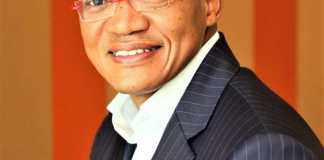 Itumeleng Kgaboesele CEO of Sphere Holdings