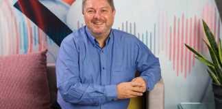 Antony Russell, CTO at Telviva