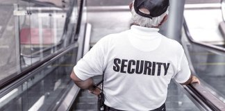 Office Security: Best Practices and Procedures
