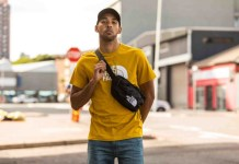 Men's accessories for any wayfarer - The North Face