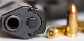 Recovered firearm to go for ballistic testing, 2 arrested, Ekurhuleni