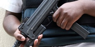 Witbank CIT robbery: Security guard and accomplices in court