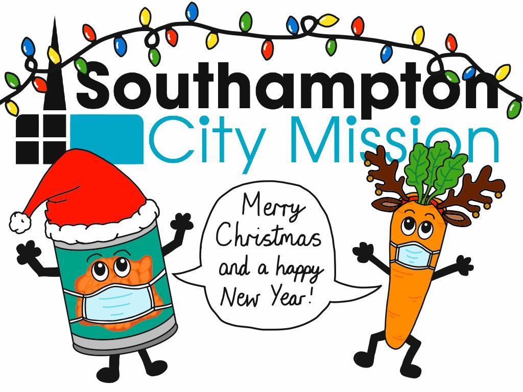 SCM Christmas e-Card 2020