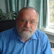 P K McBride