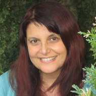 Cristina Peratta