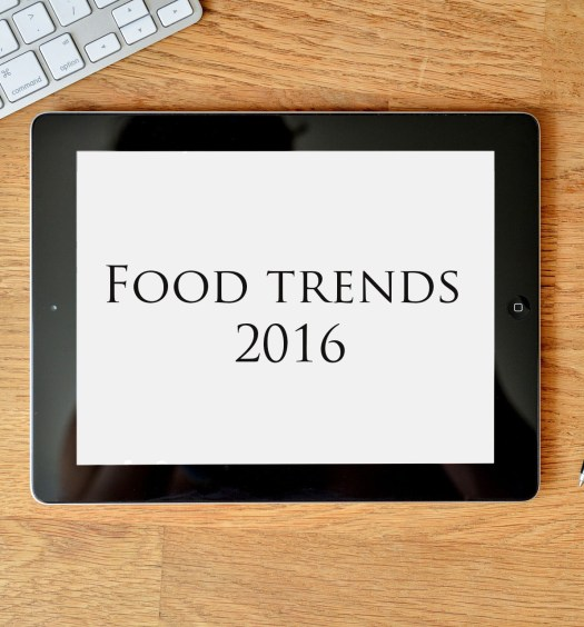 South & Pepper food trends 2016
