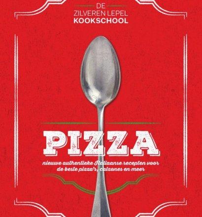 Recensie De Zilveren Lepel Kookschool Pizza