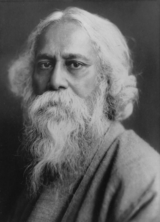 Gurudev Rabindranath Tagore