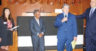 Leadership Event with Chicago Mayor Lori Lightfoot and Hosted by David Orr, Chicago