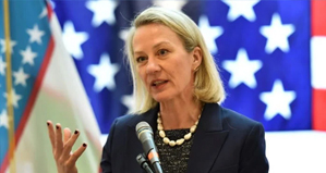 US diplomat praises Pakistan's support for Afghan peace process