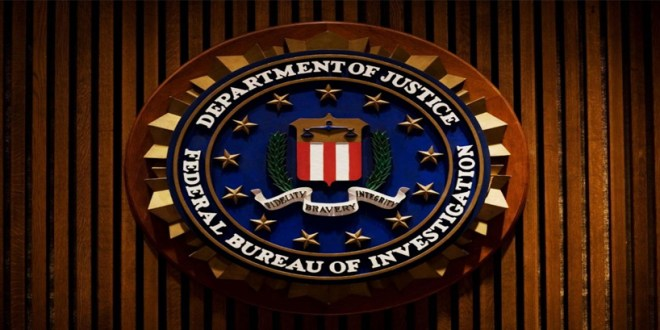 Two suspects wanted by FBI arrested in Pakistan, Department of Justice - Federal Bureau of Investigation