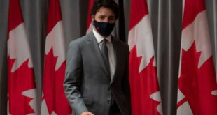 Canada has handled coronavirus outbreak better than US Trudeau says