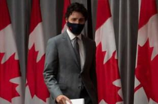 Canada has handled coronavirus outbreak better than US Trudeau says