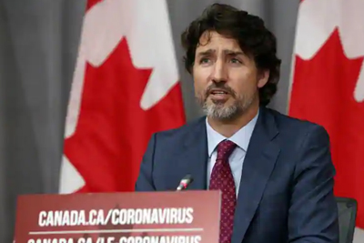 Canada to infuse CA$ 19 bn into provinces to generate economic recovery