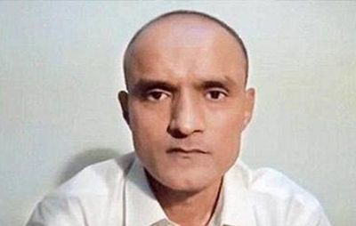 Jadhav neither pardoned nor being facilitated, NA told