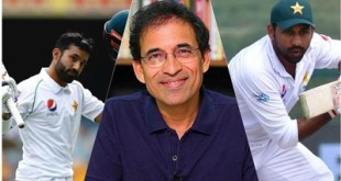 Sarfaraz or Rizwan in Test matches - Bhogle gives his two cents