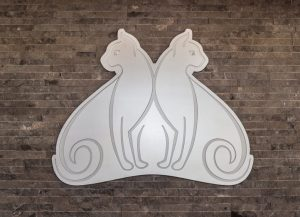 South Austin Cat Hospital logo