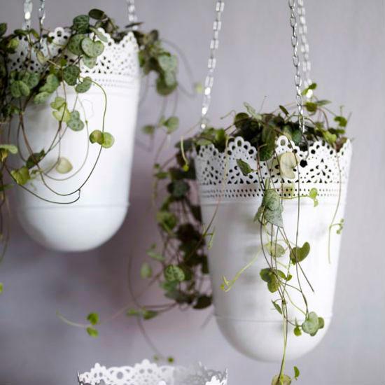 Ikea Hanging Basket