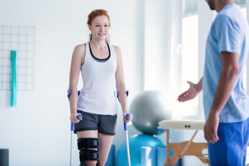 physiotherapy rehabilitation car accident surgery barrie south end
