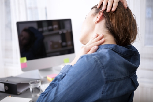 neck pain whiplash physiotherapy car accident chiropractic barrie south end