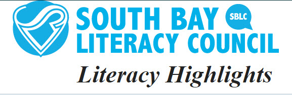 Literacy Highlights bannerhead