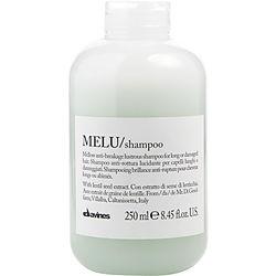 MELU=MELLOW ANTI-BREAKAGE LUSTROUS SHAMPOO 8.45 OZ