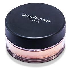 BareMinerals Matte Foundation Broad Spectrum SPF15 - Fairly Medium 05 --6g/0.21oz