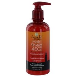 ARGAN OIL HAIR SHIELD 450 INTENSIVE CREAM TREATMENT 10 OZ